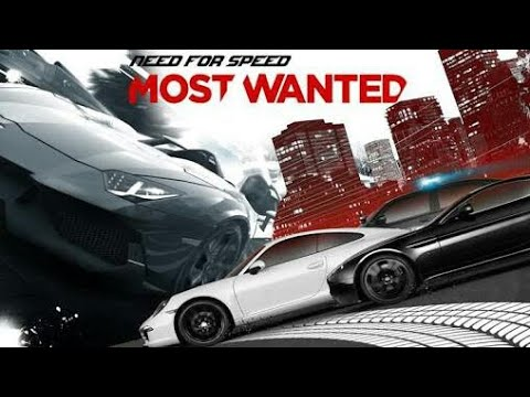 How to download install Need For speed most wanted Android game free of  cost 2017 by GAMING WORLD