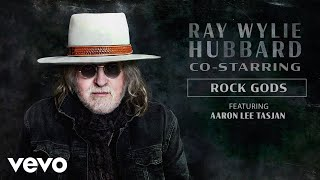 Ray Wylie Hubbard Rock Gods
