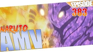 Naruto Episode 383 〖AMV〗 - Night Attack [HD]