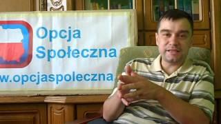 Jacek Kuroń - upadek kolejnej legendy Solidarności - tłumaczy Andrzej Pochylski