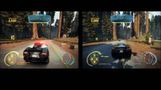 Need For Speed: Hot Pursuit (First Gameplay HD)