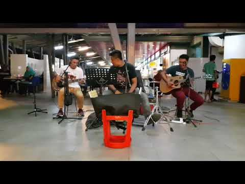 Tak Tahu Malu - Atmosfera (cover by One Avenue Buskers)