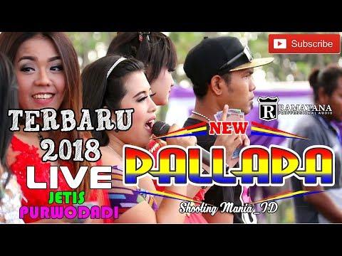 BOJO GALAK - ALL ARTIS - NEW PALLAPA TERBARU JANUARI 2018 - LIVE JETIS - PURWODADI