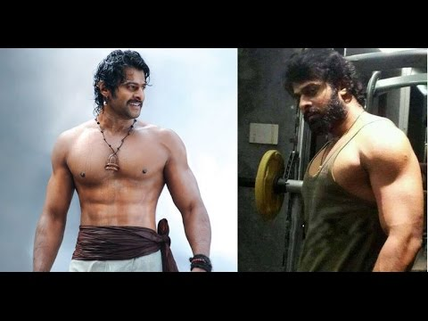 OMG! 'Prabhas Gone OVER WEIGHT For Movie Baahubali 2' || Movies || Bollywood News & Gossips 2016