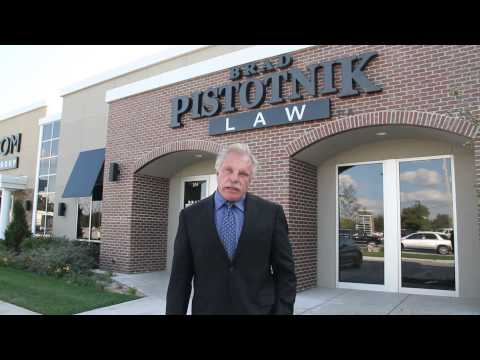 If you are injured in Liberal, Kansas call Brad Pistotnik Law at 1-800-241-BRAD