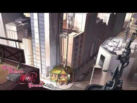 W.I.T.C.H. Capitulo 6 - El Laberinto