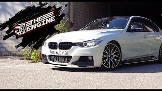 TheEngine #6 - NUGATOV BMW F30 M PERFORMANCE