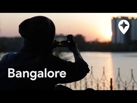 Exploring Bangalore - Photo Journey, Ep. 8