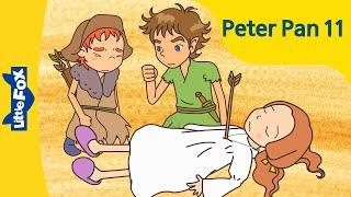 Peter Pan 11: Saving Wendy | Level 6 | By Little Fox