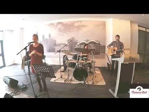 Sunday Service 2/10/16 - Damascus Road IC @ MECC Cafe