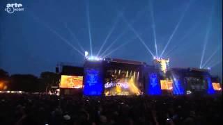 Motorhead - Ace Of Spades - Wacken 2014
