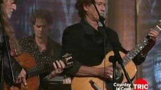 """The Worst"" Keith Richards and Willie Nelson 2002."