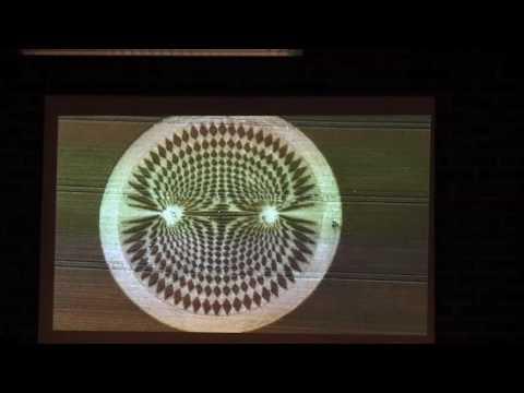 UFO -  Rogaland foredrag med Terje Toftenes 01 04 2016