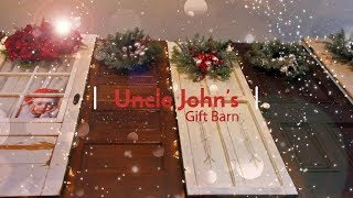 Uncle John's Holiday 2017
