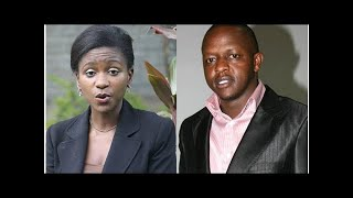 The untold story of Esther Arunga: What happened to Kenya's TV darling