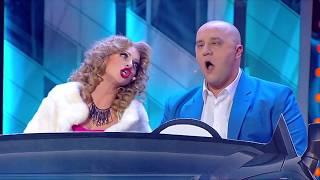 Автоприколы для водителей на летней резине, аварии 2017 - Дизель шоу против дтп и за юмор - Украина