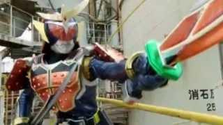仮面ライダー鎧武で、葛葉鉱汰・ガイムを演じている、 佐野岳さんが、呉...