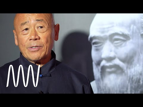 Ken Hom: 'food is the centre point of Chinese culture'