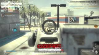 COD Ghosts: Double KEM Strike w/ FAD Assault Rifle! Livestream Highlight!