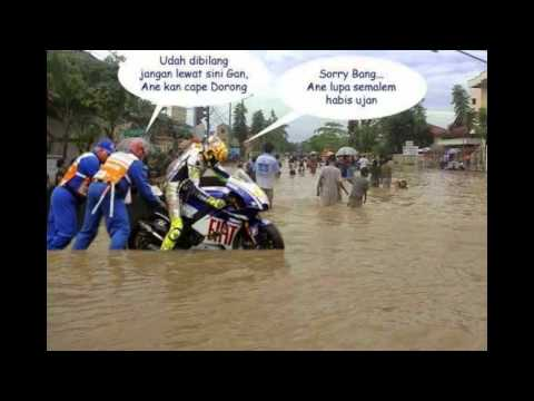 Kumpulan Meme Banjir Jakarta  YouTube