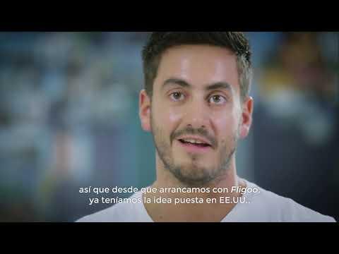 Testimonio   Marcos Martínez, alumno de Ingeniería en Software