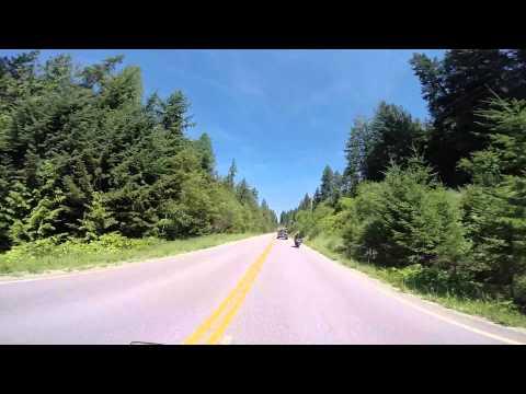 Jim and I Do Kootenay Lake