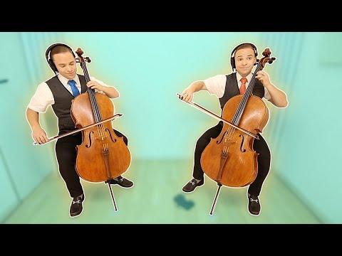 Pachelbel CANON Solo Cello Version