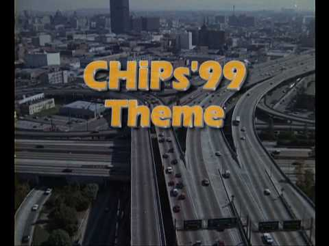 CHiPs '99 - Music Theme