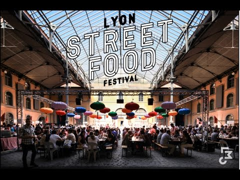 lyon street food festival 2016 official aftermovie youtube. Black Bedroom Furniture Sets. Home Design Ideas