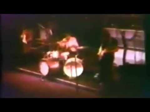 The Jeff Beck Group - Rice Pudding - 1969