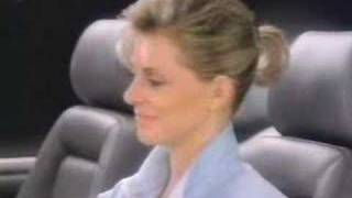 1989 Ford Mustang Commercial - Lindsay Wagner