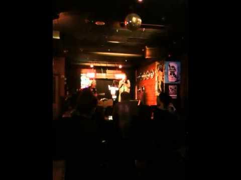 Sophie Berkal Sarbit sings and Raz Koren plays