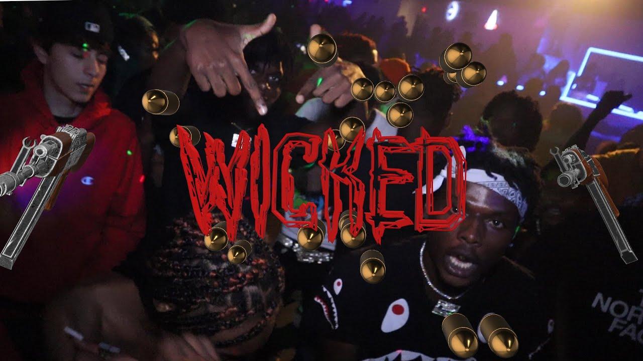 Download JMB Juvie - Wicked ( Visualizer ) ( Prod. By Rxney Beats)