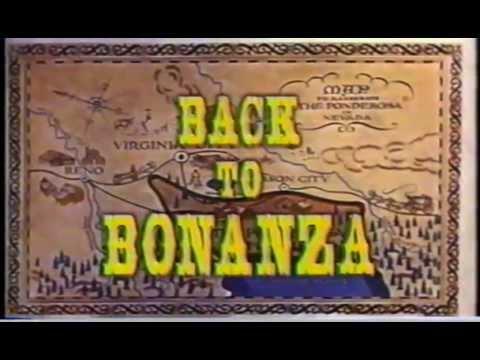 Back to Bonanza NBC Special 112893