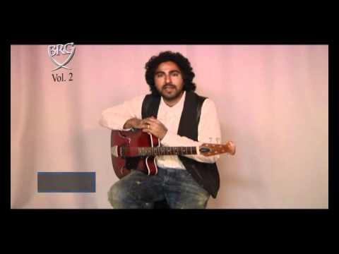 BADSHAH - byte @ARSH KHAIRA  in BRG VOL 2