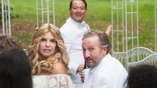 Wie Verstoort Kirks Huwelijkslied? - Familie Kruys
