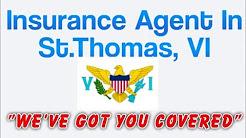 Insurance Agent In St.Thomas, VI