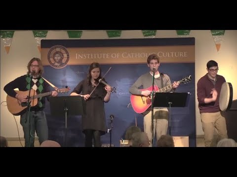 St. Patrick's Day Celebration: Music & Dancing