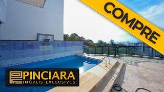 COBERTURA TRIPLEX NO INGÁ, NITERÓI, RJ