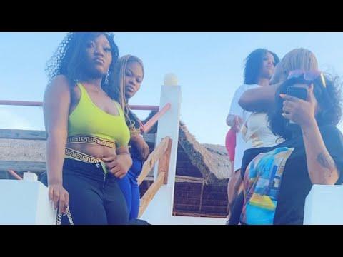 Concert masqué de la Méko family - Tyaf Ft Togbè Yéton (Récap)
