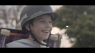 Raphael Cadieux - Skateboard Pro