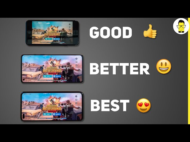 OnePlus 8 vs Realme X50 Pro vs iPhone SE 2020 | Best smartphone for gaming?