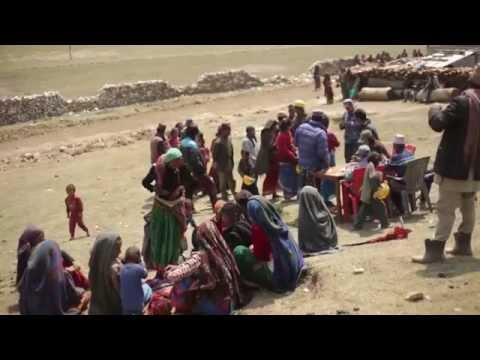 Improving the Nepal Karnali Employment Programme