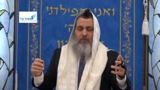 הרב ניר בן ארצי - האישה המיוחדת ונשמת המשיח