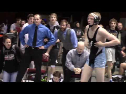 Wrestling 4A State Tournament 2017 Lower Weight Classes