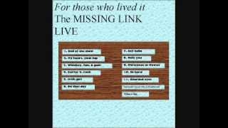 The Missing Link [Full Album Remix]1985 - Live! For those who live it