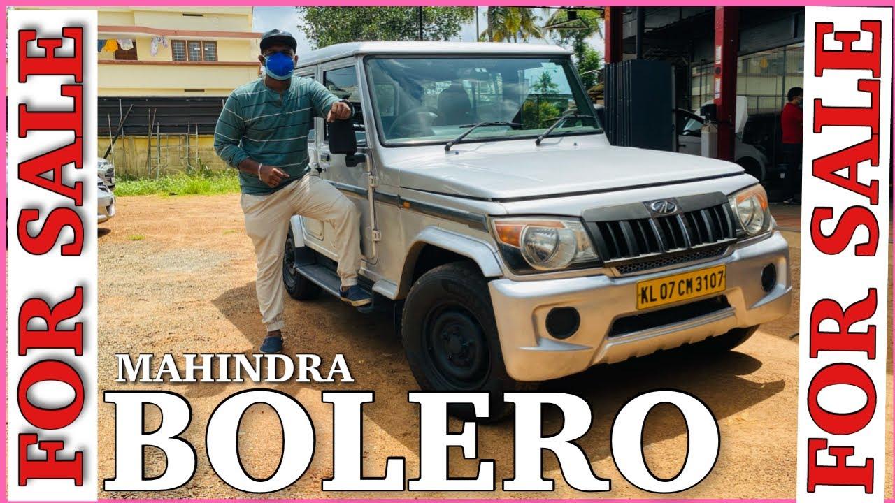 ഫുൾ കണ്ടീഷൻ Mahindra 2018 Reg BOLERO Power+ | Used Cars Kerala | Second Hand cars kerala.
