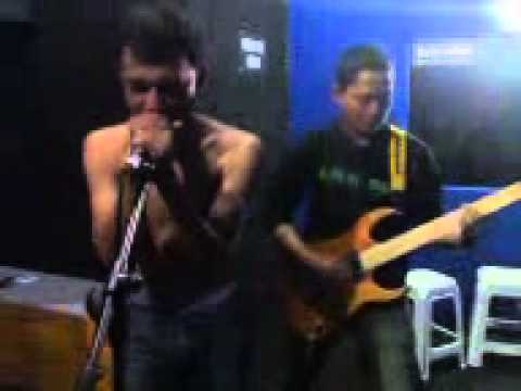 Gorontalo band metal BLUTOPFER