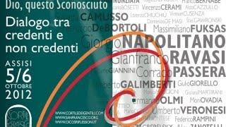 Assisi: Il grido dei poveri, crisi econ omica globale, sviluppo sostenibile