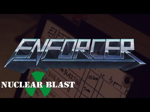 ENFORCER: Zenith - Track By Track - Part 1 (OFFICIAL TRAILER)